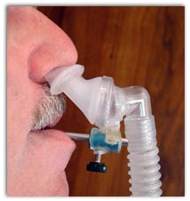 TAP-PAP oral appliance